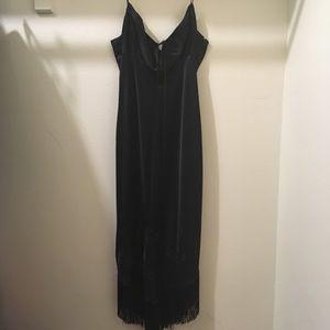 NWT Laundry Slip Dress